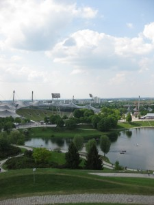 Olympiastadion