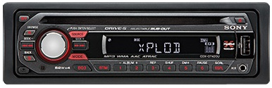 The Car Stereo That Could